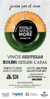 World Wine & More Panamá